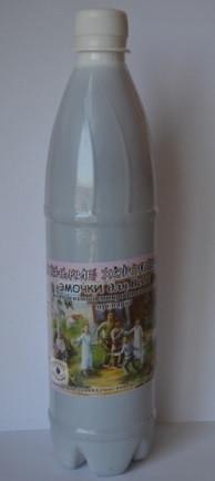 Микробиологический препарат Эмочки (универсальная) для всех  (питьевые  и для земли) 1л