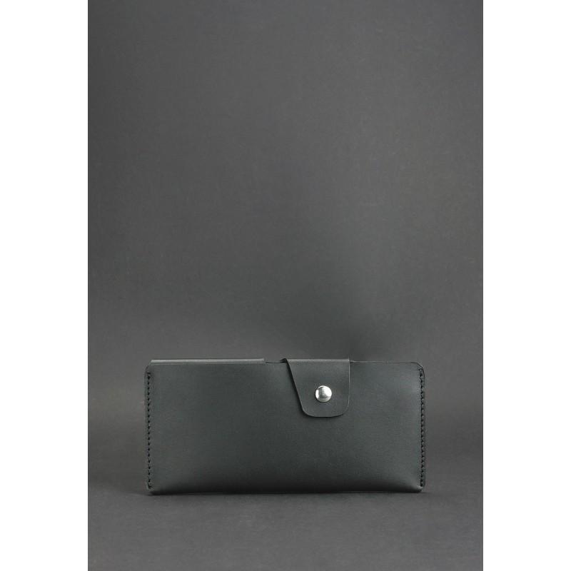 Портмоне-купюрник 8.0 графит