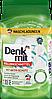Стиральный порошок для белых вещей Denkmit Vollwaschmittel, 2,7kg.