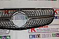 Решетка радиатора Diamond Mercedes-Benz GLC, фото 3