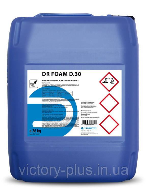 DR FOAM D.30