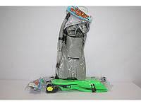 Детский набор для плаванья: маска, ласты и трубка (359)