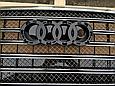 Решетка радиатора D-4 W12 (с Night Vision) на Audi A8 2011-2014, фото 6