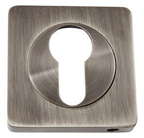 Дверная ручка Кедр R08.140 sn-cp  никель, фото 2