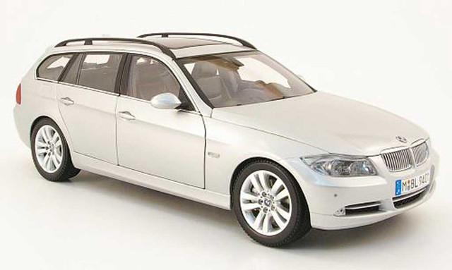 BMW 3 Series (E91,E92,E93) (2005-)