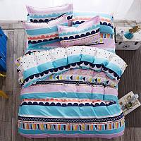Полуторный комплект постельного белья Berni