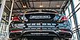Карбоновый диффузор заднего бампера Mercedes S-Class W222, фото 10