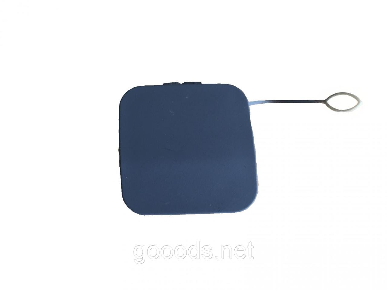 Заглушка задняя и передняя буксировочного крюка W221