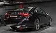 Глушители S8 Audi A8 D4 с 2015+, фото 2
