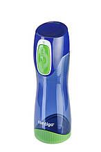 Спортивная бутылка Contigo Swish 500 мл, Cobalt (1000-0237)