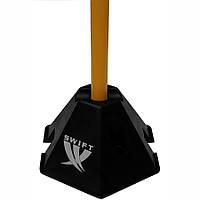 Резиновая основа (база) SWIFT Weighted Base, черная