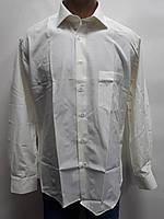 Мужская клетчатая рубашка классическая