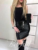 Женская юбка мини, фото 1