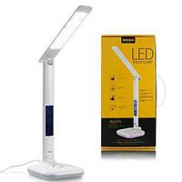 Настольная LED лампа Remax Twilight LED Light RL-E270 White