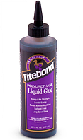 Столярный Titebond Polyurethane-Клей полиуретановый(237мл)