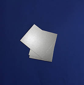 Слюда микроволновой печи 100х125мм