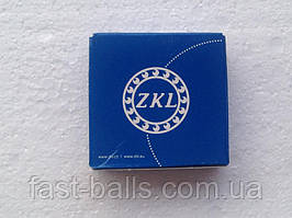 Подшипник ZKL 6211 2RS (55x100x21) однорядный