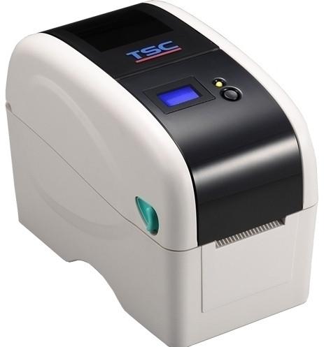 Принтер этикеток TSC TTP-323