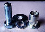 Захист картера двигуна і кпп Volkswagen Pointer 2005-, фото 3