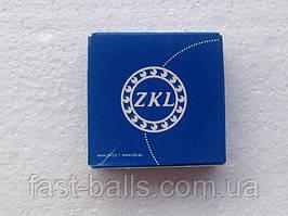 Подшипник ZKL 6212 2RS (60x110x22) однорядный
