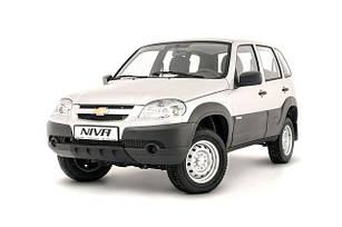ВАЗ 2123 НИВА Шевроле Chevrolet Niva