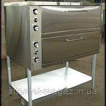 Шкаф пекарский для выпечки шпэ, фото 2