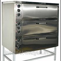 Шкаф пекарский для выпечки шпэ, фото 3