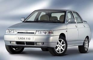 ВАЗ 2110 Лада (Седан)