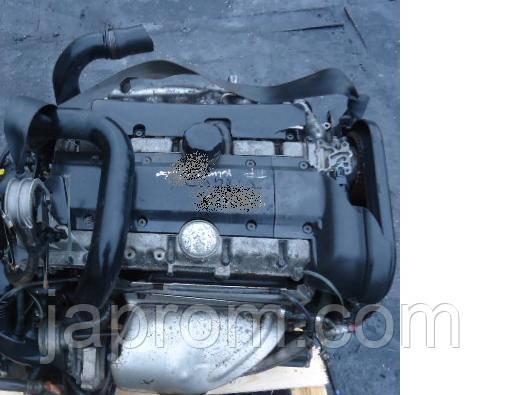 Мотор (Двигатель) Volvo V70 S80 2.3T Turbo B5234T8 2002г
