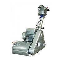 Паркетошлифовальная машина СО-206 б/у состояние рабочее 380Вт.