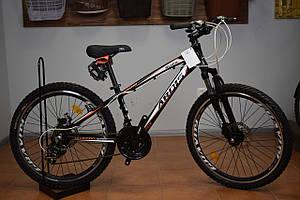 """Подростковый горный велосипед 24"""" Ardis Quick"""