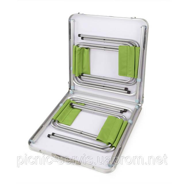 Стол складной чемодан
