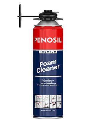 Очиститель незатвердевшей пены PENOSIL Premium Foam Cleaner