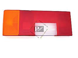 Рассеиватель заднего фонаря ВАЗ 2108, 2109, 21099 левый