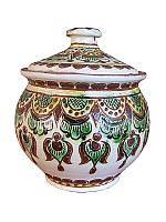 Сахарница Косовская керамика (Косовская керамика)