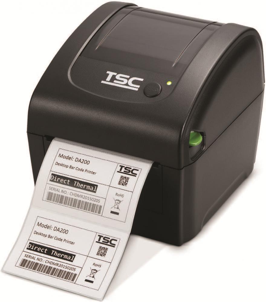 Принтер этикеток TSC DA-300