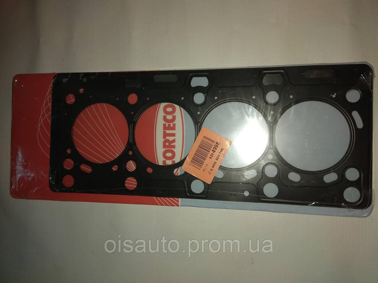 Прокладка ГБЦ CORTECO 414238P (Nissan/Kangoo 1.5dci)