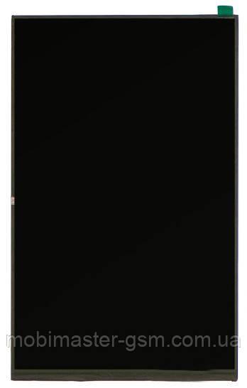 Дисплей (экран) (p/n: SL101PC27D097B-B00) Nomi W10100 Deka