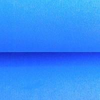 Фоамиран, Экстратонкий Китай, 0,5мм , бирюзовый