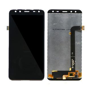 Дисплей + сенсор leagoo S8