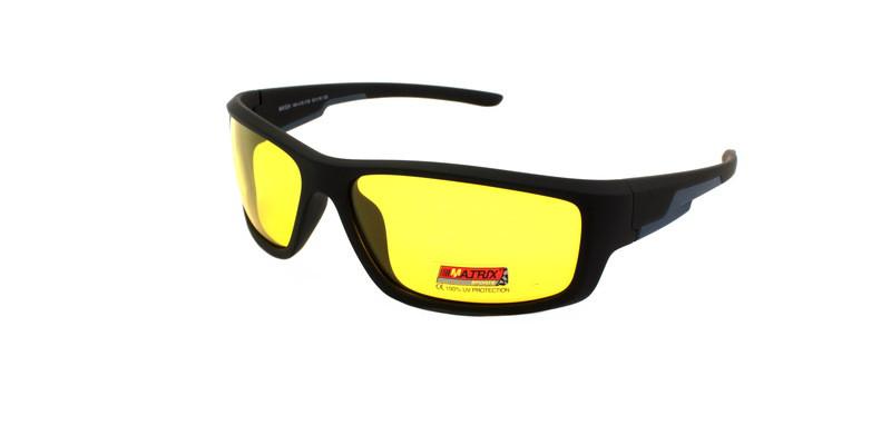 Мужские солнцезащитные очки антиблик Matrix Polaroid - Остров Сокровищ  магазин подарков, сувениров и украшений в 9a01f2c6536