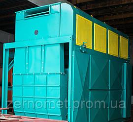 Стационарная очистительная машина СОМ-60К