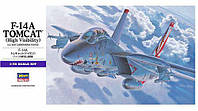 F-14A Tomcat 'High Visibility' 1/72 Hasegawa 00533