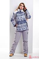 Лыжный костюм женский
