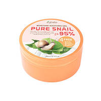 Увлажняющий улиточный гельEsfolio Pure Snail Moisture Soothing Gel 95% Purity