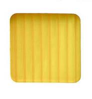 Сотовый поликарбонат Sotalux стандарт  10, Желтый
