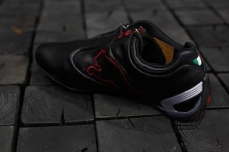 Мужские кроссовки Puma Ferrari, фото 2