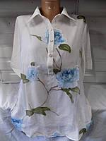 Женская блузка размер универсал оптом