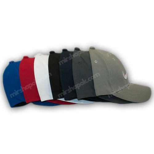 Закрытая кепка Nike