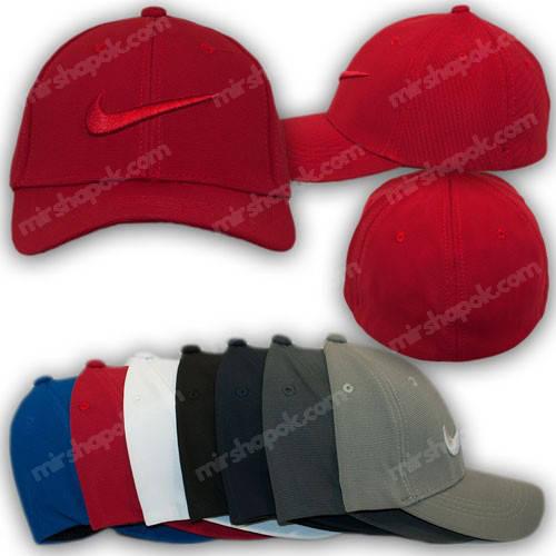 Закрытая кепка Nike, р. 52-54